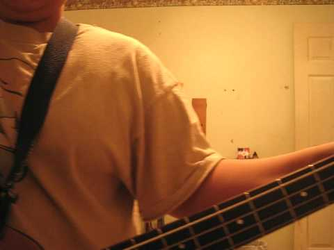 How to play Seven Nation Army on bass ( simple song)