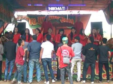 Jaipongan Acep Dartam Subang PKMJ April 2017  Track 10