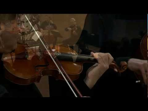 Beethoven String Quartet No. 16 in F Major,  Op. 135 - Orion String Quartet (Live)