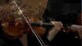 Beethoven String Quartet No. 16 in F Major,  Op. 135 - Orion String Quartet (Live)