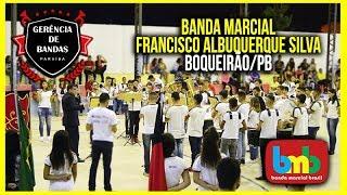 Baixar Banda Marcial Fernando Albuquerque Silva - Banda Marcial Brasil