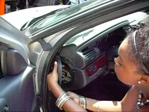 How To Replace The Turn Signal Flasher On A 02 Chrysler Sebring Lxi