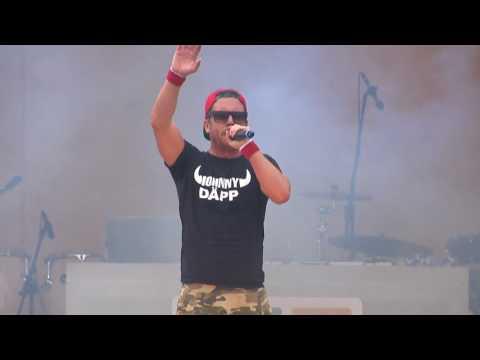 Super Sommer Sause 2017 - Lorenz Büffel live