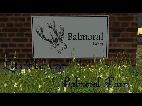 Balmoral Farm #3