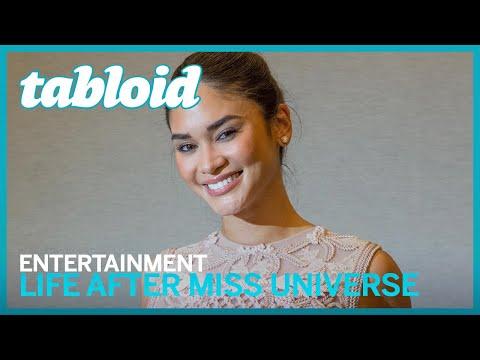 Filipino beauty queen