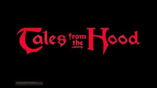 Black in Horror series presents Tales from the Hood review!