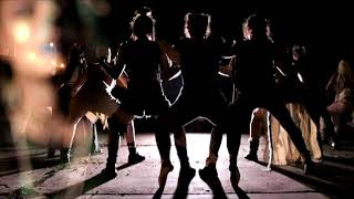 Dance group BLOSSOM   Daniel Pemberton - Growing Up Londinium