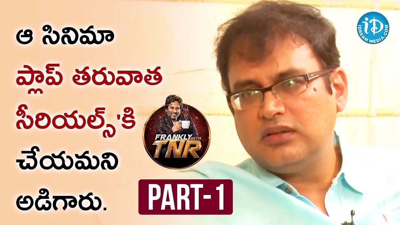 Vakkantham Vamsi Vakkantham Vamsi Exclusive Interview Part1 Frankly With TNR