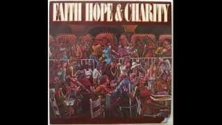 Faith, Hope & Charity - Don