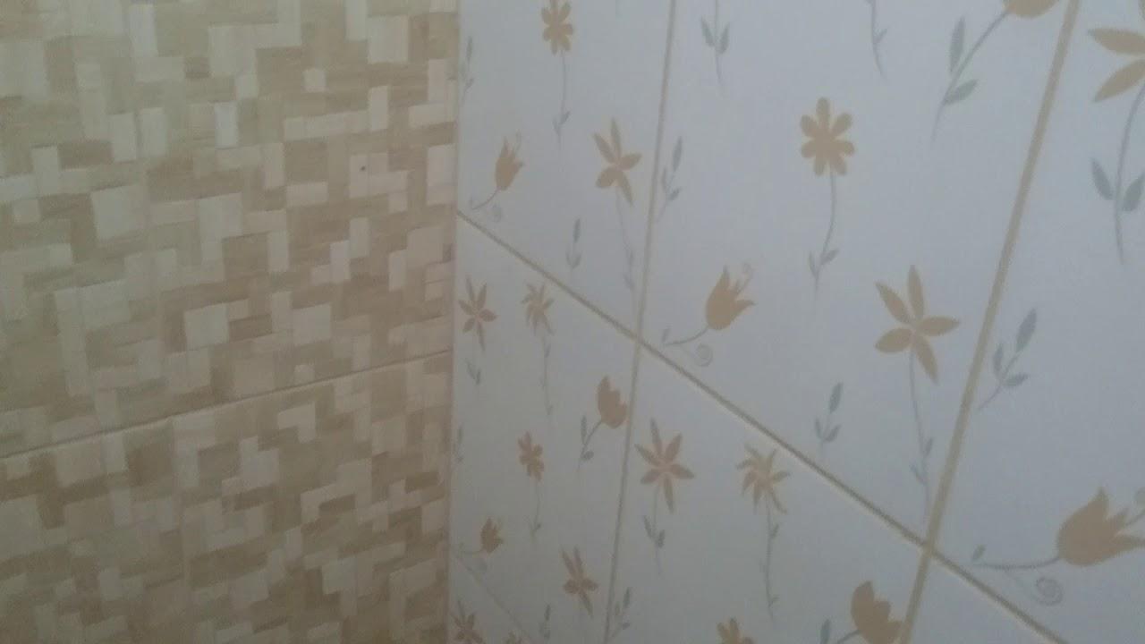 Paginação Parede Banheiro