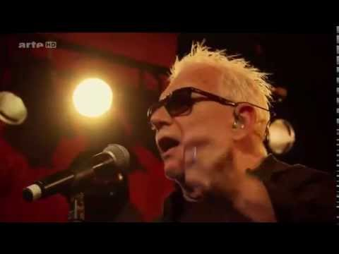 "Eric Burdon ""It's My Life"" Live at Berlin_2015_Arte French TV"