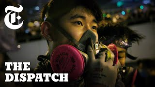 Meet Hong Kong's Teenage Protesters | The Dispatch