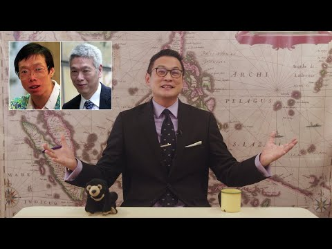 The Show with PJ Thum - Ep 7 - How Oxley Road Shows the Weakness of Public Institutions in Singapore