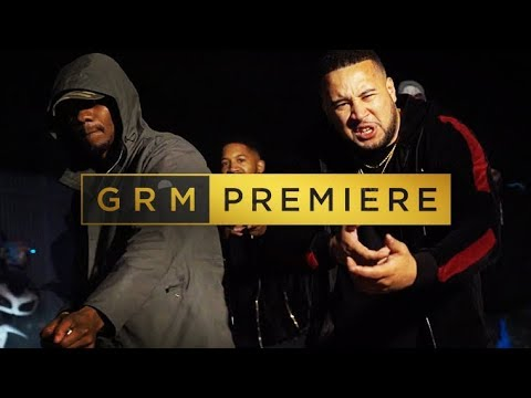 Kyze ft. Giggs x Aye Garde - Johnny Storm [Music Video] | GRM Daily