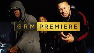 Kyze ft. Giggs x Aye Garde - Johnny Storm  | GRM Daily