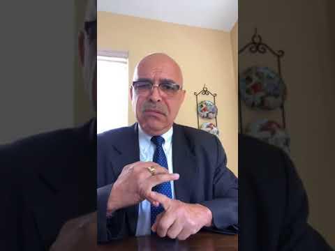 Detective Angel Martinez denuncia irregularidades en las Fuerzas Armadas