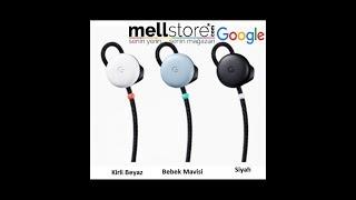 Google Buds Çeviri Kulaklığı Tanıtımı - Şimdi Mellstore Ile Türkiye'de
