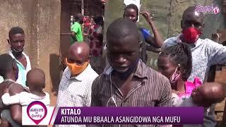 KITALO: Atunda mu bbala asangiddwa nga mufu