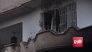 New footage shows aftermath of Daesh attack on Iraqi embassy