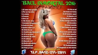SALSA BAUL INMORTAL - ALI ZAMORA