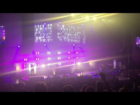 Pentatonix - Rose Gold/New Year's Day (5/12/16)