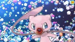 TYNYS /Roblox Pokemon Universe Mew can FLY! -Youtube