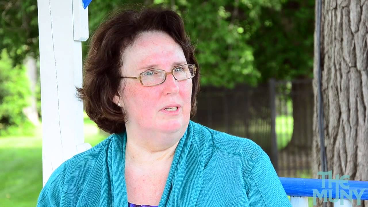 Phyllis Smith Part 2