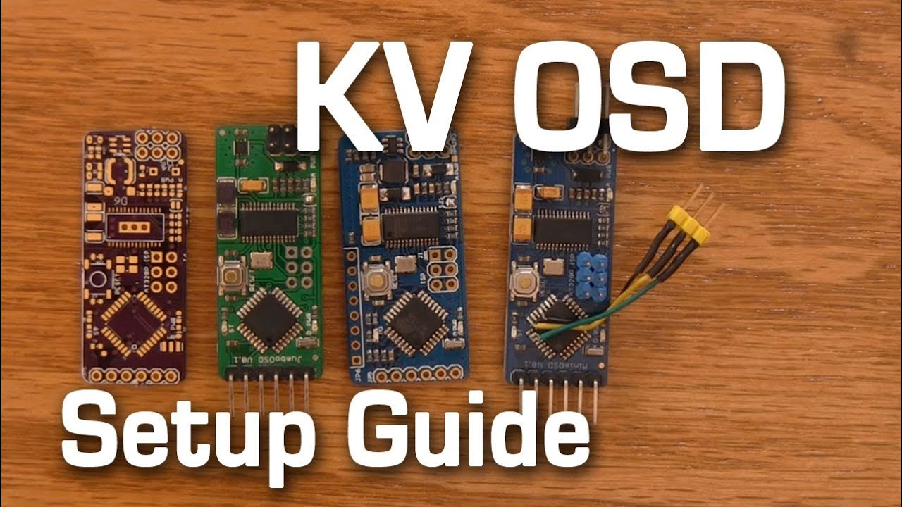 maxresdefault how to setup kv osd minimosd naze32 youtube  at panicattacktreatment.co