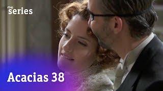 Acacias 38: Celia y Felipe vuelven a ser marido y mujer #Acacias693 | RTVE Series