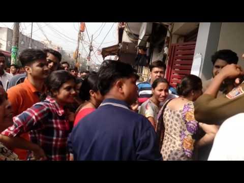 Icici bank Shakarpur new delhi