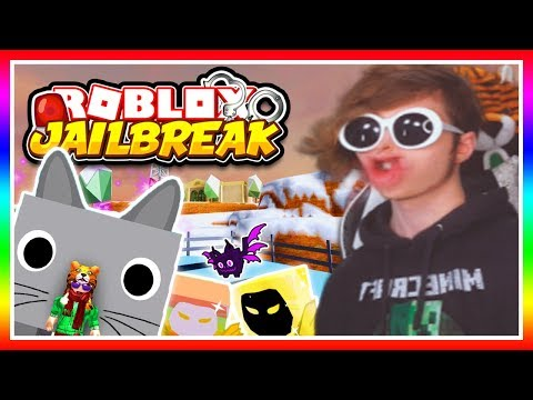 🔴 Roblox Jailbreak WINTER UPDATE SOON | Jailbreak LIVE Simon Says | Pet & Bubble Gum Simulator!?