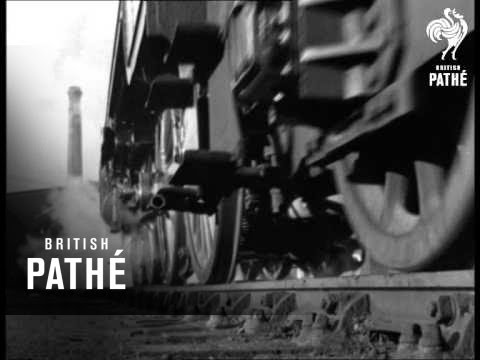 A Classroom Film - The Engine Driver (1947)