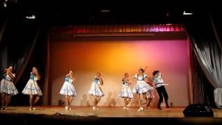 Just dance - Русский народный. Арт-студия.