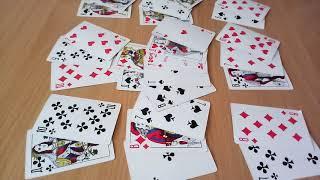 ♦БУБНОВЫЙ КОРОЛЬ, онлайн гадание на игральных картах, ближайшее будущее