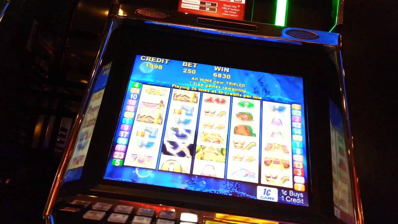 baillys casino