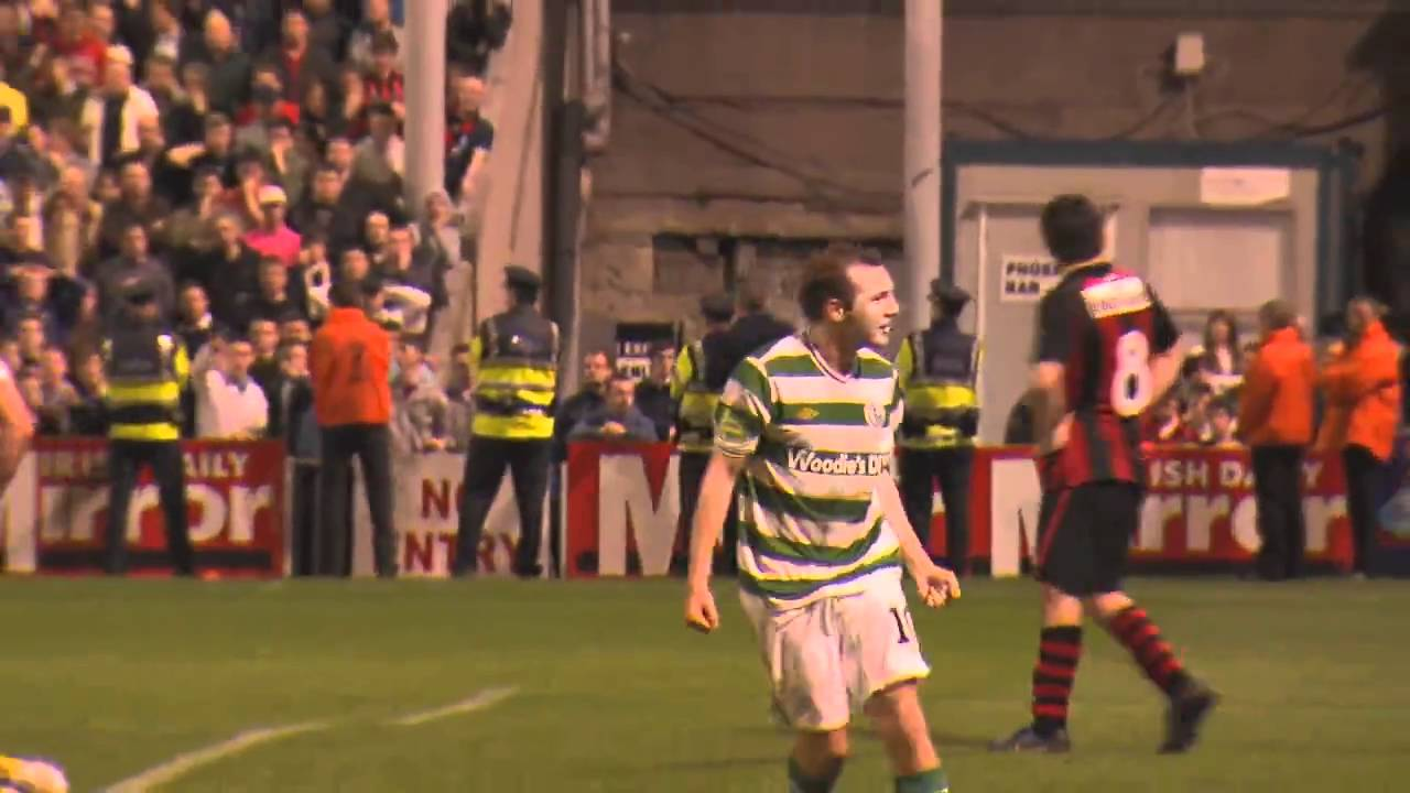 Hooperman - Shamrock Rovers F.C. 2018-04-18 20:05