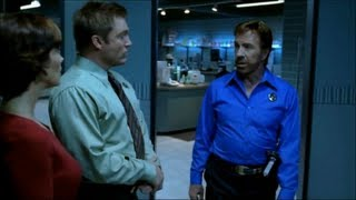 Walker, Texas Ranger: Trial by Fire (2005) - Trailer (Fan Made) | Chuck Norris