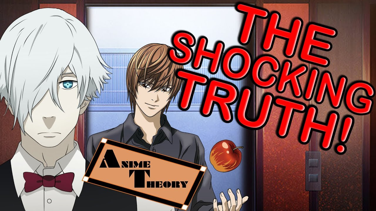 anime theory  death parade u0026 39 s shocking connection   death parade   death note theory