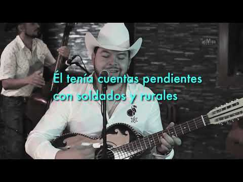 Hermanos Vega Jr. - El último cartucho ft. Isaías Lucero (Video Lyric)