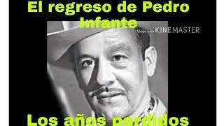 Antonio Pedro Infante. Los años perdidos de 1957 a 1983.  Audiolibro parte 5.