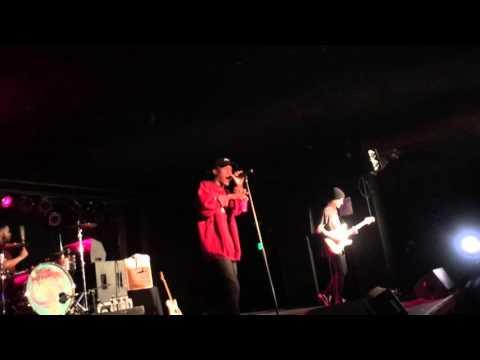 Skizzy Mars - Lucy Live