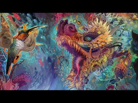 Govinda - Burning Rings Of Helios (Psydub / Downtempo / Ethnic Album Mix)
