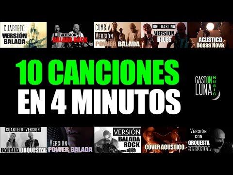 las-mejores-canciones-del-canal-de-youtube