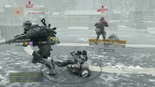 The Division Cheaters :LEGENDA.17 and KILA_KILASPY