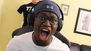 One of Deji's most recent videos: