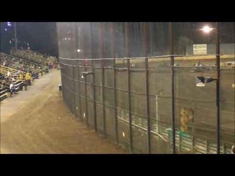 Championship Night at New Egypt Speedway