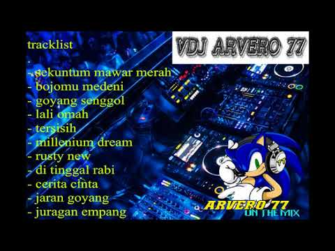 DJ REMIX FULL DANGDUT