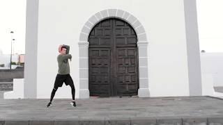 Casting Online FAMA a bailar #0 | Álvaro Jiménez