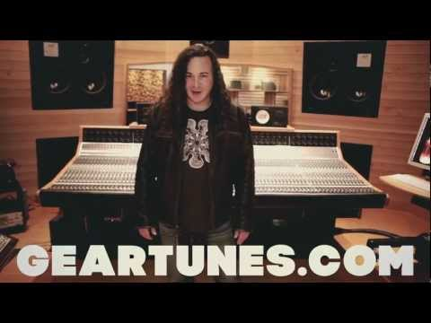 GearTunes, Sweetwater, Orange Amps, and Ibanez Guitars Present: The Ultimate Speaker Demo