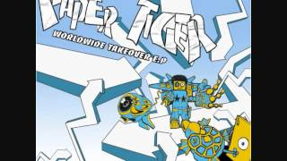 Paper Tiger - Green Hill Zone